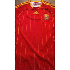 promo code 8a568 319b2 Camiseta Selección De España - Mundial 2006 adidas Original.