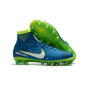 Leilão Chuteira Nike Mercurial Glide Ag Cor Cereja Tam 42 ... 6905da273fc43