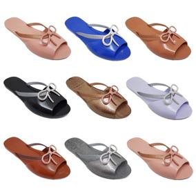 bb054c3356 Direto Fabrica Franca Feminino Melissa - Sapatos no Mercado Livre Brasil