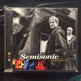 cd semisonic gratis