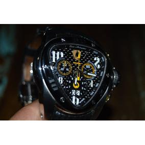 91674dd9ad9 Tonino Lamborghini Suíço Safira Original - Relógios De Pulso no ...