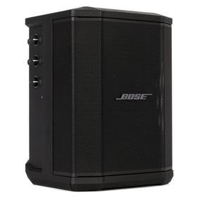 Bose S1 Pró Bivolt Multi Posição Pa Sistem - Promoção