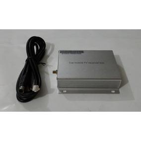 Tv Box Para Central Multimidia Booster