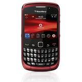 Celular Blackberry 9300 Curve 3g Wifi Liberado Tinto