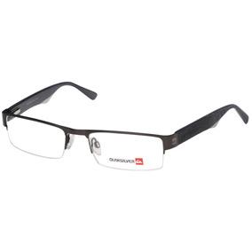Armacao Oculos Masculino De Grau Quiksilver - Óculos no Mercado ... 8f0c40318f