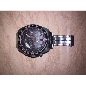 Relógio Orient Original Com Caixa Almofadada