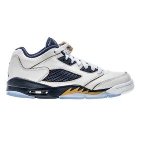 low priced ad210 cfe7c Nike Jordan 5 Low Dunk Originales