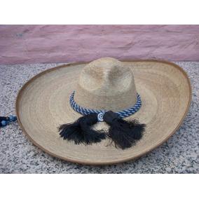 Sombrero Charro - Indumentaria Antigua Antiguos en Mercado Libre ... 9e4b28a3992