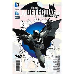 Dc Comics- Batman Detective- Edição Especial Raridade+brinde