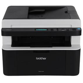 Impressora Brother Dcp-1617nw Dcp1617 Multifuncional Laser