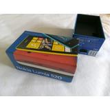 Caja Lumia 520 Solo Caja L01790