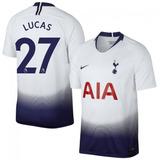 3f904dbf80 Camisa Tottenham Lucas - Camisa Tottenham no Mercado Livre Brasil