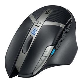 Mouse Logitech G602 Wireless