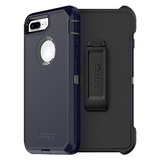 Otterbox Defensor Serie Carcasa Para iPhone 8 Plus Y iPhone