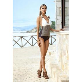 Bikini Traje De Baño Completo Con Copas Luce Sexy Y Elegante