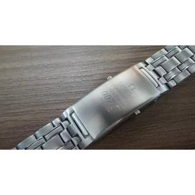 046dec313d7 Relogio Omega 007 50 Anos - Relógios no Mercado Livre Brasil