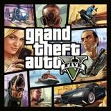 Videojuego Grand Theft Auto V (ps4)
