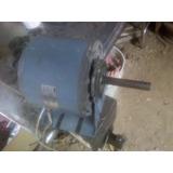 Motor Ventilador Para Aire Acondicionado 220 Voltios.