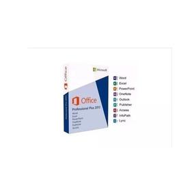 Licencia Office 2013 Professional Plus Original Para 1 Pc