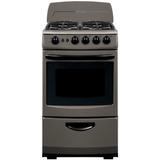 Cocina A Gas Atlas® Modelo (ea2044bfmo) Nuevo En Caja