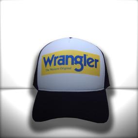 Boné Wrangler 20x - Bonés para Masculino no Mercado Livre Brasil 1e8341449ae