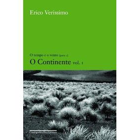 O Continente - Volume 1