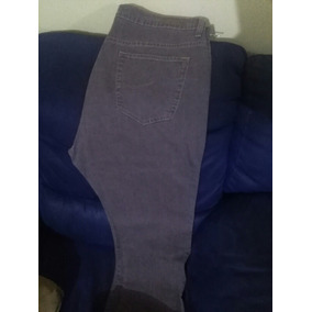 Pantalones Damas Bacci Plus - Ropa ff694f389167