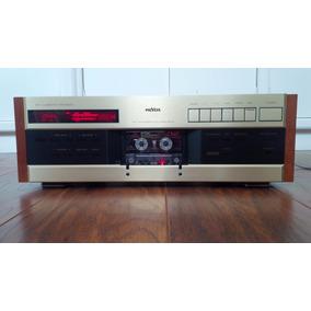 Revox H1 Cassette Tape Deck 220 Volt