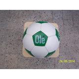 Primera Pelota De Futbol Ole - Nueva - Sin Estrenar 96172417e03cc