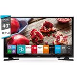 Smart Tv Led 40 Samsung Full Hd 40j5200 - Infocentro