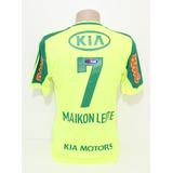 Camisa Do Palmeiras Verde E Amarela - Camisa Palmeiras Masculina no ... ff3e48c0efa8b