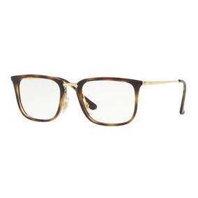 82f25de11 Oculos Rb Original Tam.52 - Óculos no Mercado Livre Brasil
