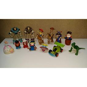 Munecos Toy Story De Mcdonalds - Muñecos y Accesorios en Mercado ... b60b279d3b9