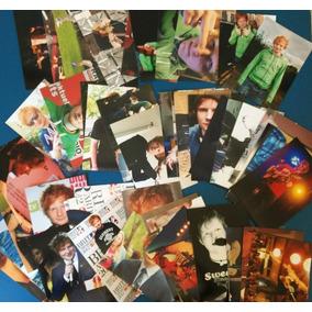 Ed Sheeran - Fotos (diversas) Lote 2