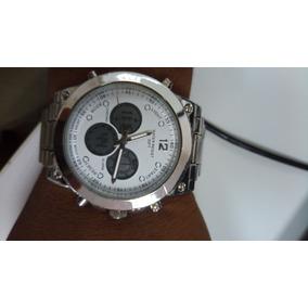 4a0b9832362 Relogio Avon Masculino - Relógios no Mercado Livre Brasil