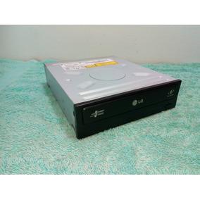 Unidad Lectora Quemadora Dvd Cd Cpu Super Multi Rewriter Lg