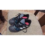 Zapatillas De Fútbol Nemezis Para Niño adidas Original
