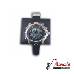 b97dda22d0f Relogio Invoice Sport Sr626sw Masculino - Relógios De Pulso no ...