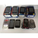 Smartphone Nokia 520, 230, 501, Lg... Para Retirar Peças....