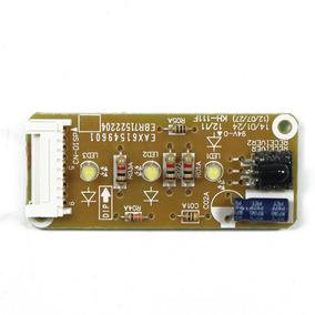 Placa Display Para Ar Condicionado Lg Ebr71522204