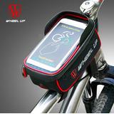 Wheel Up - Bolsa Para Celular - Bicicleta Mtb Ruta
