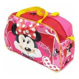 Bolsa, Sacola Para Viagem Minnie Mouse