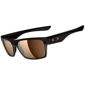 Oculos Oakley Two Face Polarizado Marrom De Sol Holbrook - Óculos no ... 3c63edf2b3