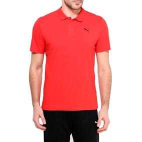 Chomba Puma Original Polo Camiseta Remera Algodón De Hombre d2a9d09f78737
