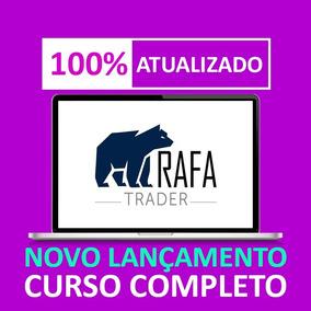 Curso Camp Trading Starter Rafa Trader 2019 + 500 Bônus
