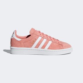 online store ba081 f5fb9 Zapatilla adidas Originals Campus W B41939 Mujer