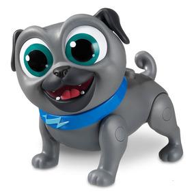 Puppy Dog Pals Muñeco Premium Ladra Y Camina