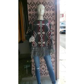 Capa, Cardigan, Sweater O Poncho (6 Piezas)