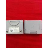 Memory Nintendo 64