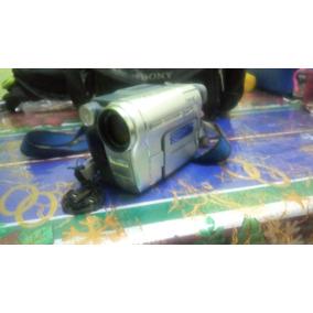 Video Camara Sony Trv-460